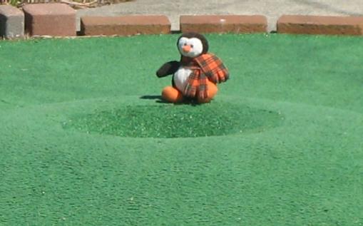 Frank Look Park Miniature Golf