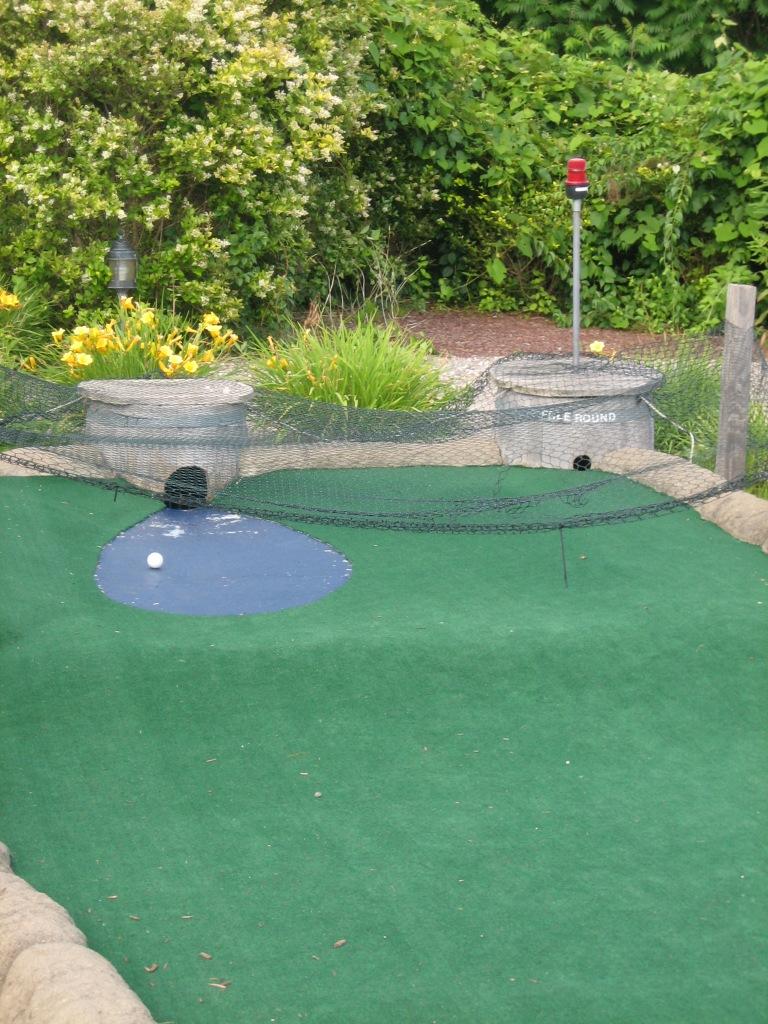 Golf Quest Southington