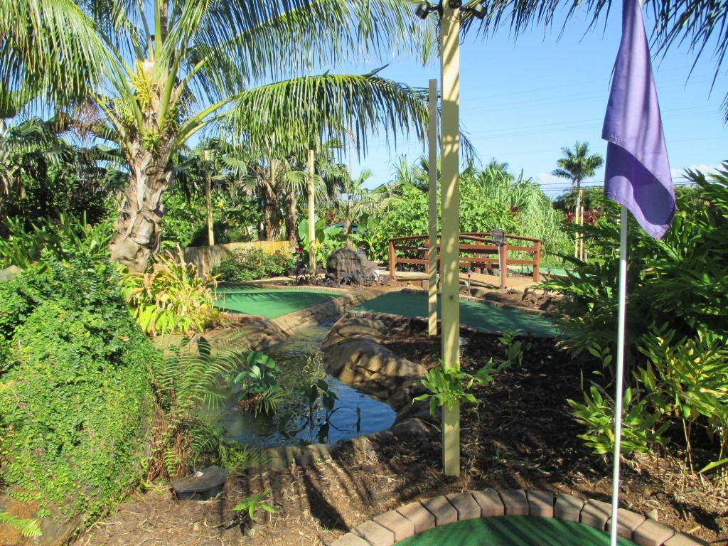 Course Pictures (click To Enlarge). Kauai Kauai Kauai