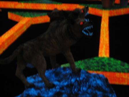 Monster Golf Groton