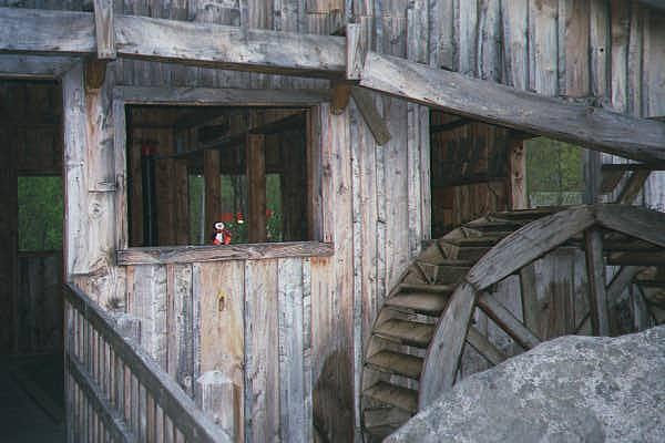 Olde Sawmill