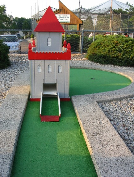 Putters Paradise