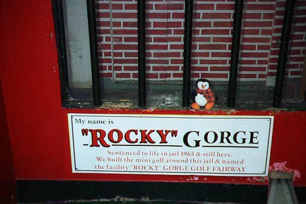 Rocky Gorge Mini Golf Amp Batting Cage