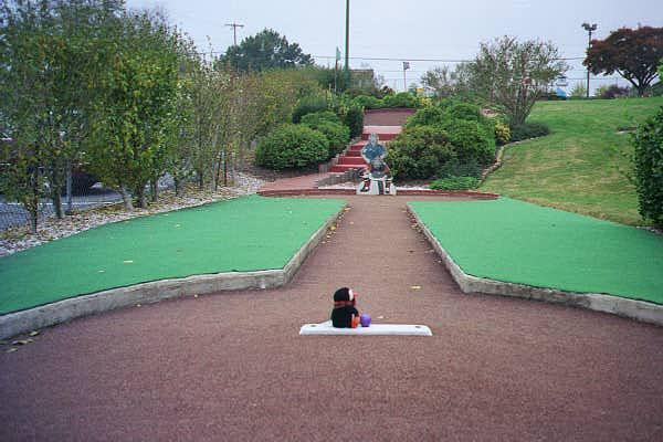 Rocky Gorge Mini-Golf & Batting Cage