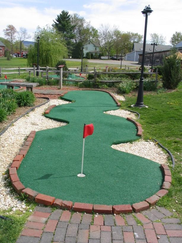 Western Mass Golf Center