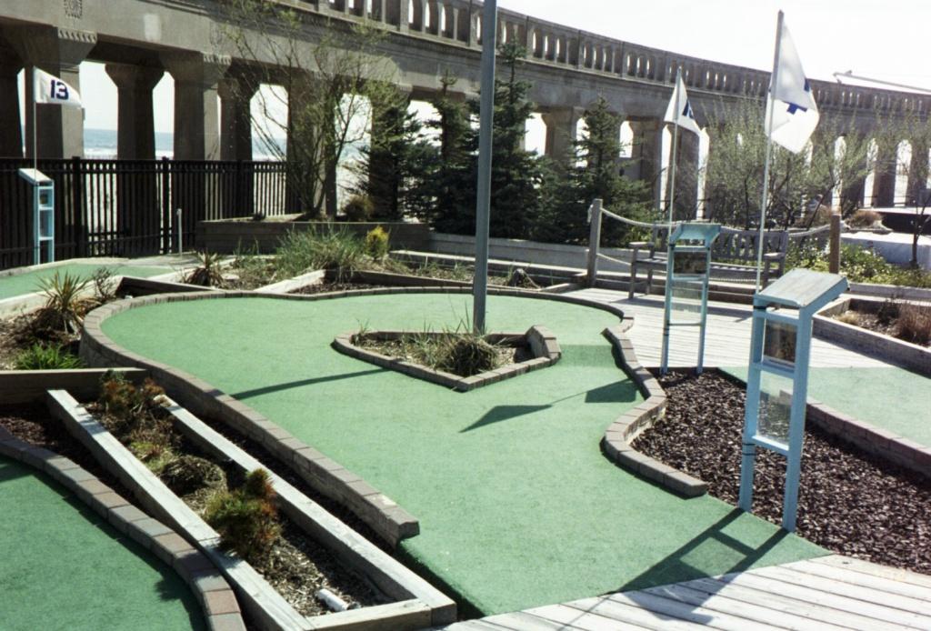 Atlantic City Golf >> Atlantic City Miniature Golf