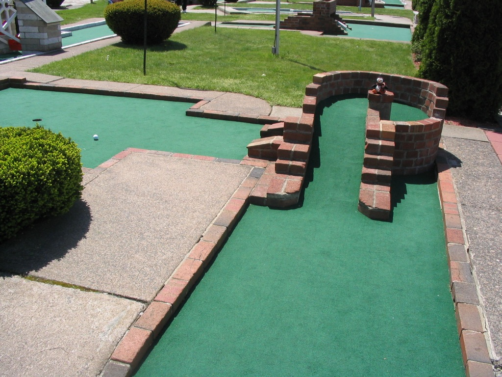 Fairways Miniature Golf