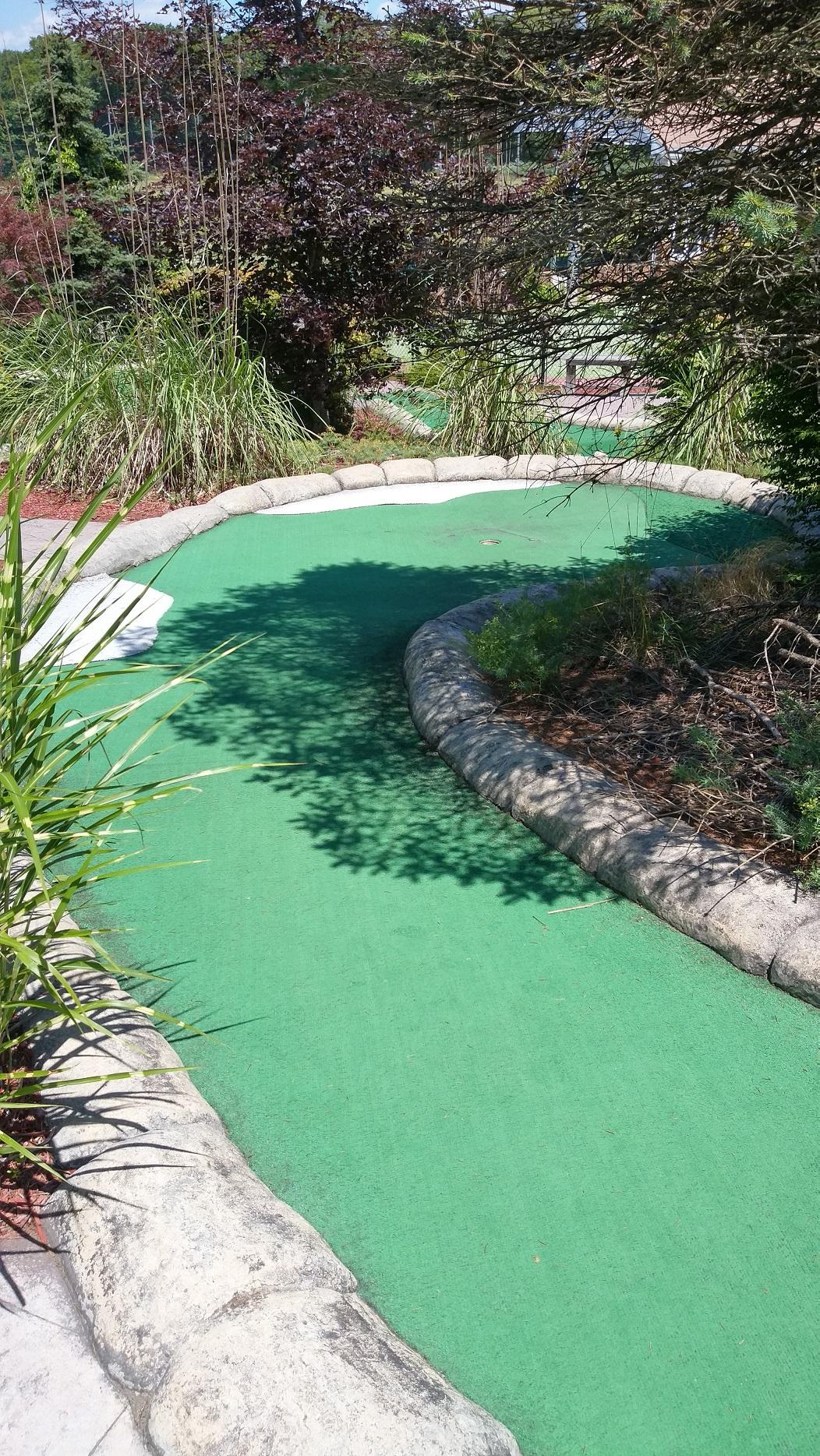 great brook miniature golf