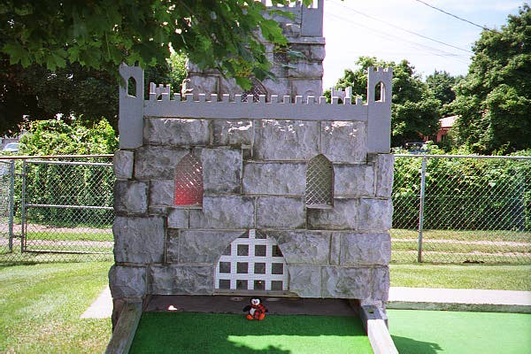 Description: Description: Description: Description: Marlea Minigolf