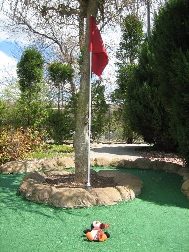 Perfect Swing Miniature Golf