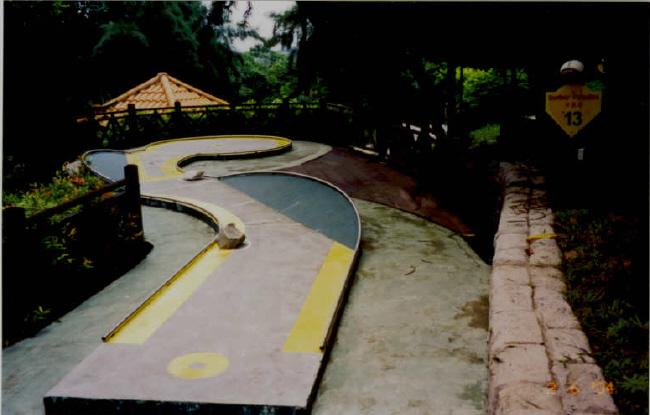 Sijori Betong