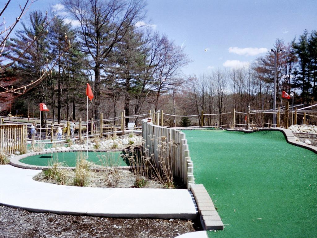 Starland Miniature Golf