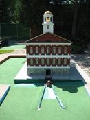 Golf on the Village Green