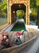 Lexington Ice Center Miniature Golf