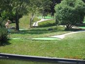 Schooners Miniature Golf