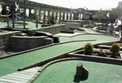 Atlantic City Miniature Golf