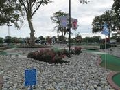 Bluegrass Minigolf at Monmouth Park