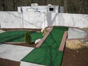 Description: Golf Performance Center