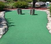 Description: Great Brook Miniature Golf