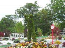 Green Thumb Nursery – Caddyshack Country Club
