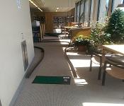Naugatuck Library Miniature Golf