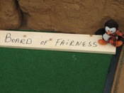 The Board of Fairness