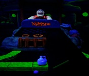 Nomad's Adventure Quest