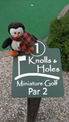 Knolls & Holes