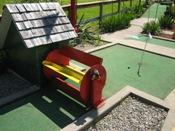 RW BBQ and Mini Golf