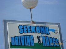 Seekonk Driving Range