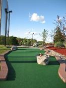 Somers Golf Center