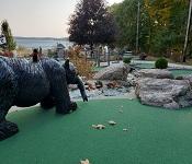 Tabers Mini Golf