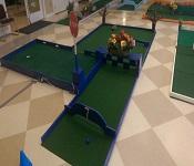 Woodbury Indoor Miniature Golf